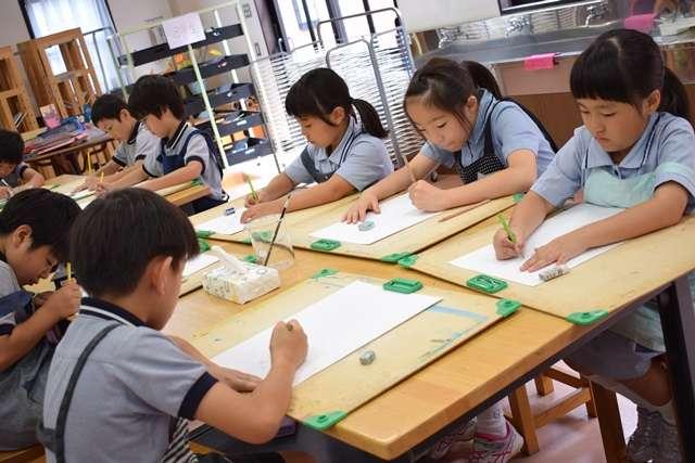 3年生アート・家庭科クラブ調理実習