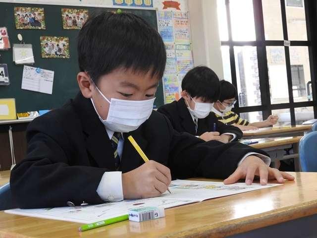 英検Jr.(1~4年生)・1年生 算数
