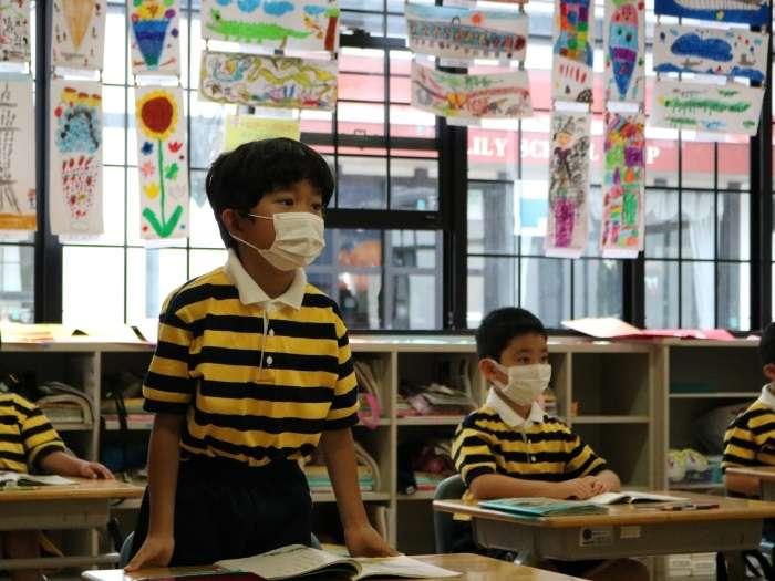 1年生から国語力を育む