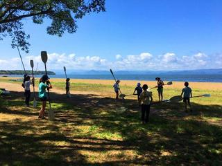 学童キャンプ3泊4日 in福島