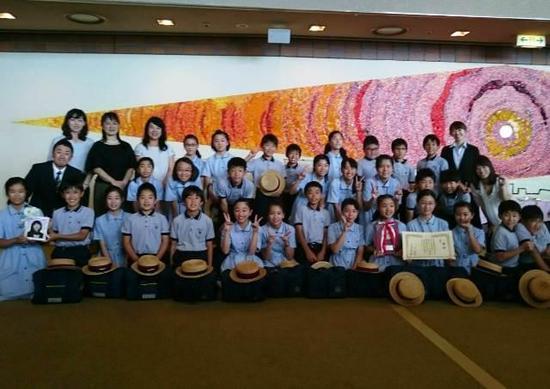 第84回NHK全国学校音楽コンクール茨城県コンクール銀賞受賞