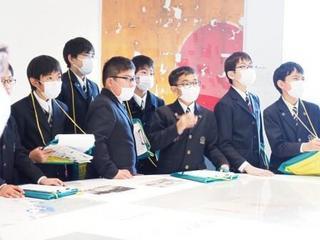 6年生校外学習 雄翔館・予科練平和記念館