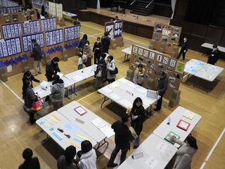 Lilyvale Exhibition (学習発表会)