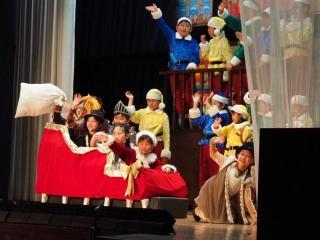 クリスマスアッセンブリー 第2・第3公演