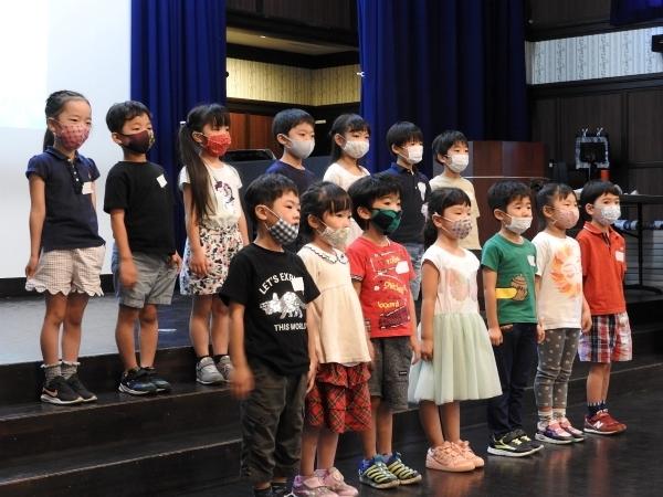 笑顔あふれる「国語・算数大会」開催!!